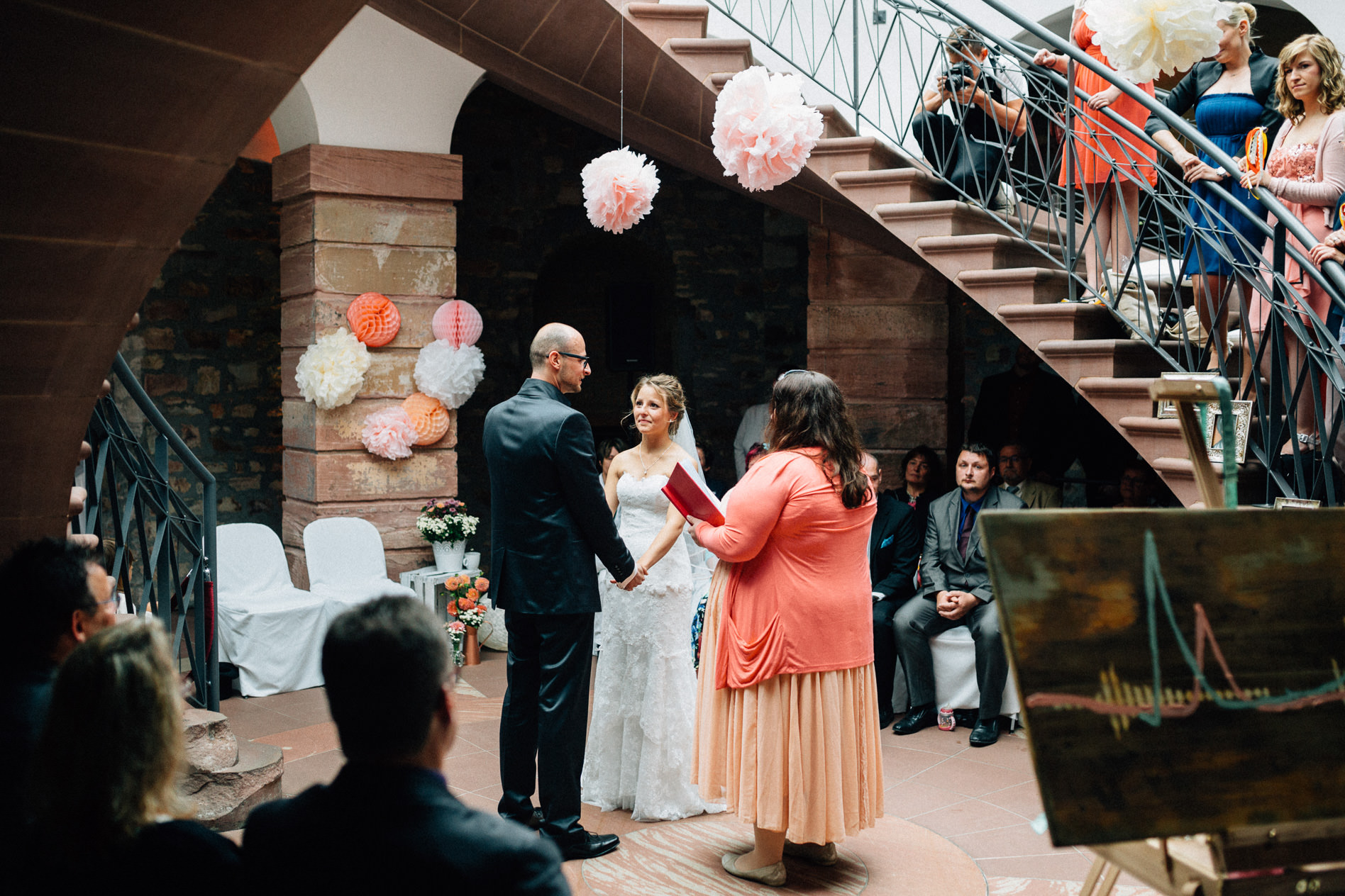 Jagdschloss Platte Wiesbaden Hochzeit