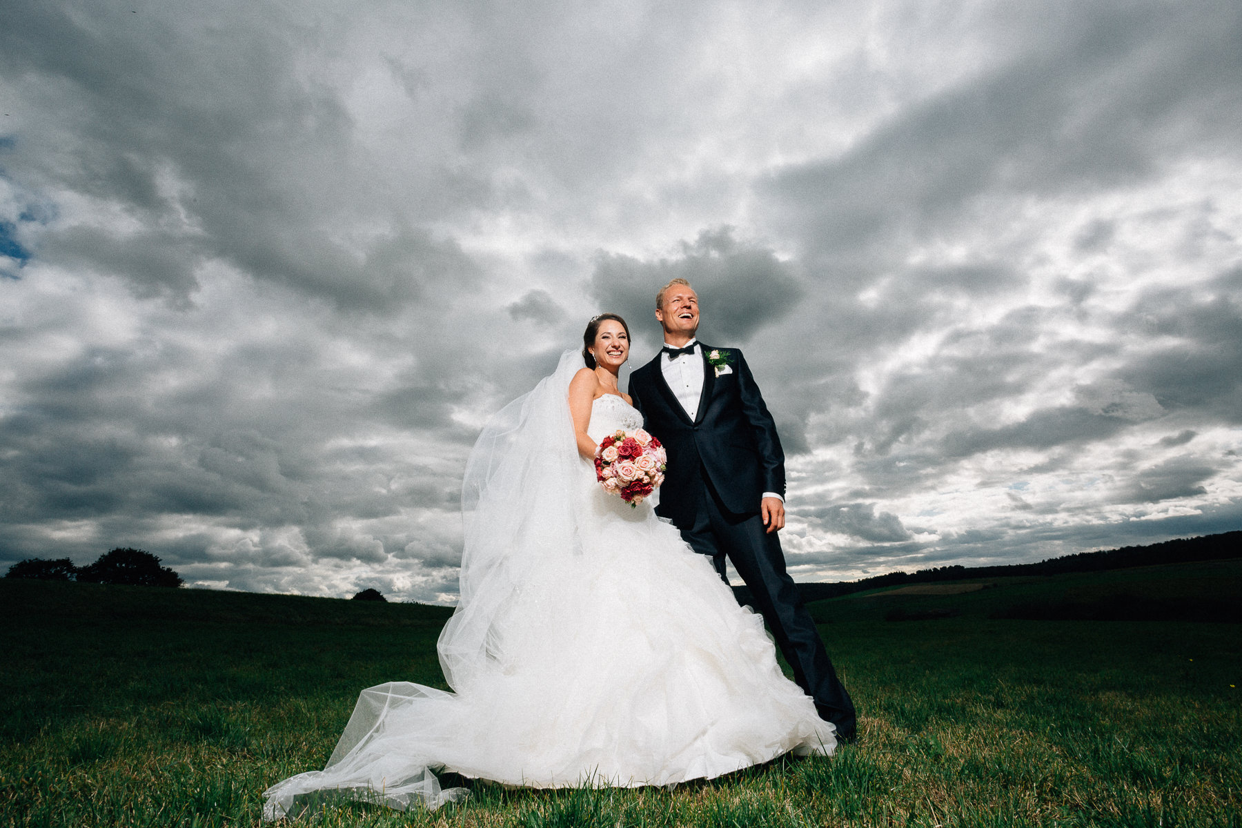 schloss romrod Hochzeit knippslicht fotografie