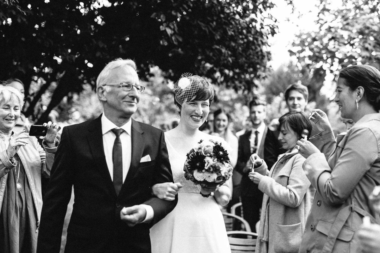 Hochzeit Weingut Moebus