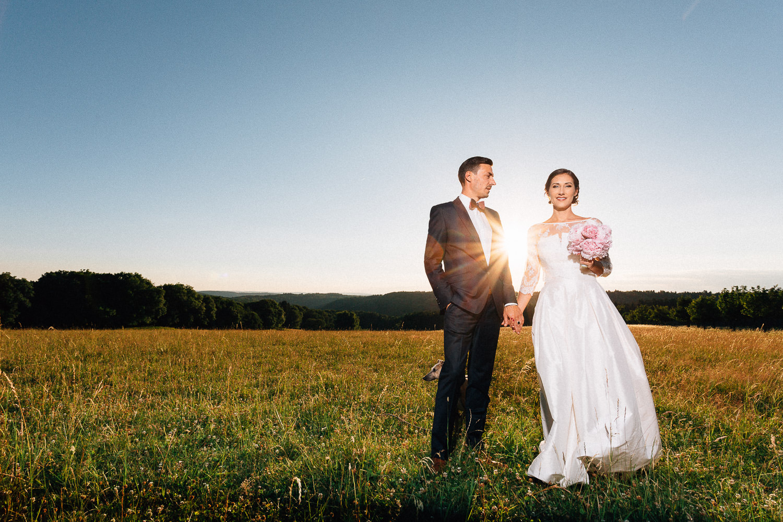 Hochzeit Hofgut Mappen